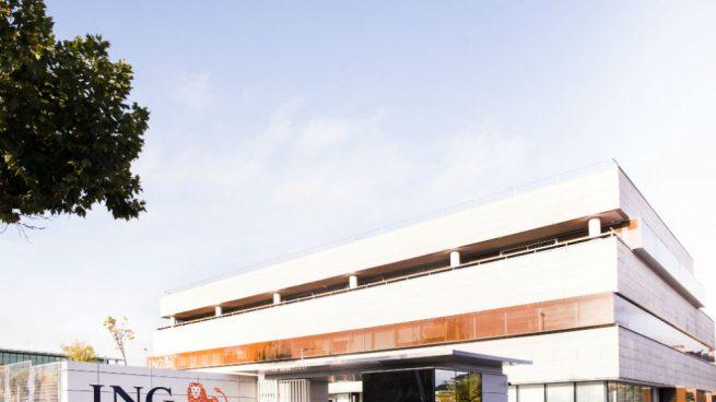 ING gana 163 millones de euros en España y Portugal, un 90% más que el año anterior