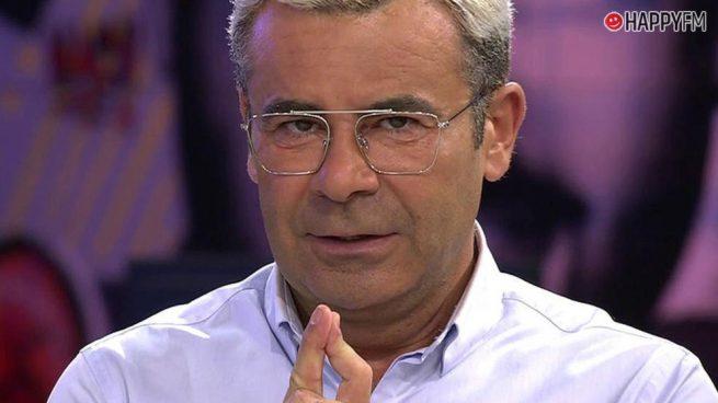 Jorge Javier Vázquez lanza una puya a 'La Voz' y a Antena 3 durante la emisión de 'Sálvame'