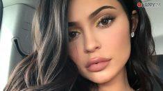 Kylie Jenner desmiente haberse hecho cirugía estética