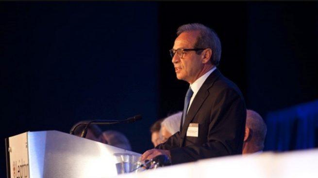 Marcelino Verdes, presidente de Hotchief, filial alemana de ACS.