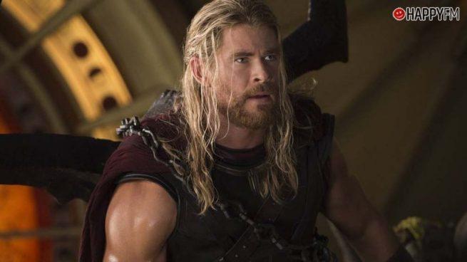 Chris Hemsworth se convertirá en este conocido luchador en su próxima película
