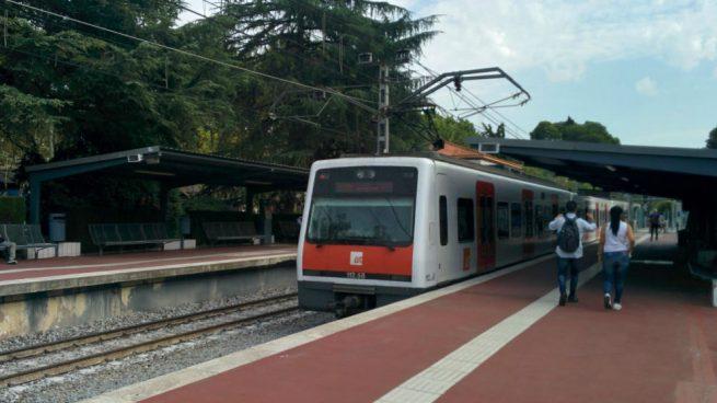 Interrupciones y servicios mínimos en las líneas ferroviarias de Cataluña por la huelga