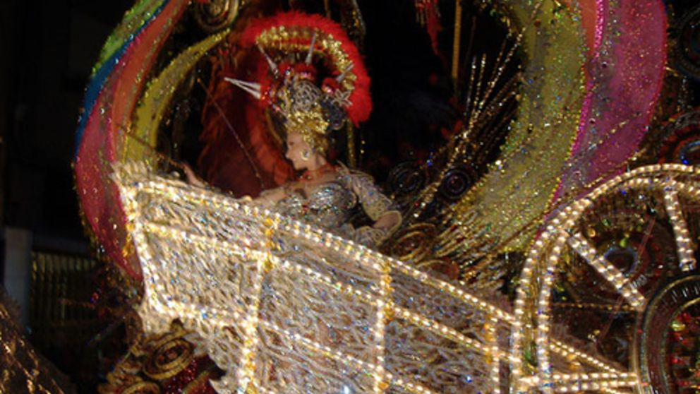 Carnaval de Tenerife 2019.