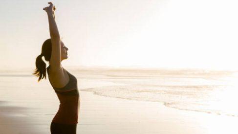Cómo mantener un cuerpo sano paso a paso