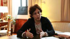Gloria Elizo. Foto: Europa Press