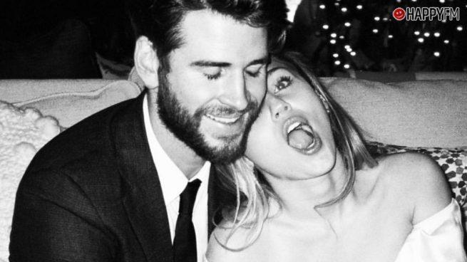 Miley Cyrus y Liam Hemsworth decidieron casarse tras este trágico momento en sus vidas