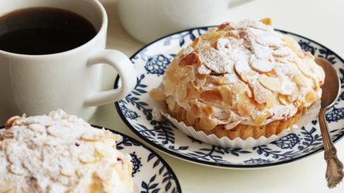Receta de Pasta filo con crema pastelera