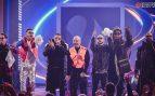 'Premios Lo Nuestro 2019': Lista completa de ganadores