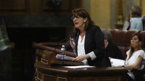 Soraya Rodríguez. Foto: Europa Press