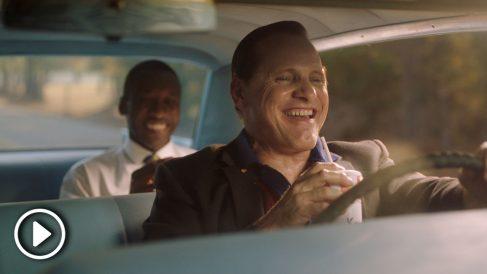Viggo Mortensen y Mahershala Ali protagonizan 'The Green Book', que cuenta con cinco nominaciones a los Oscar 2019.