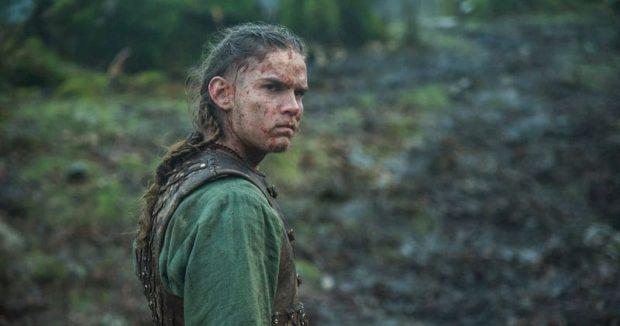 'Vikings' - Hvitserk