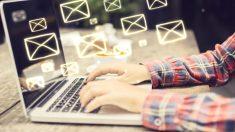 Pasos para enviar un archivo de vídeo pesado por correo electrónico