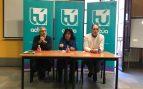 """Llamazares presenta a Actúa como el partido para la izquierda """"que se ha quedado huérfana"""""""