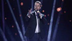 Gerónimo gana en 'La mejor canción jamás cantada'