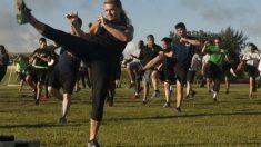La unión de disciplinas deportivas tiene importante éxito en la actualidad.