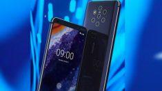 Nokia 9 Pure en el MWC