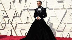Los Oscar siempre son sinónimo de looks atrevidos