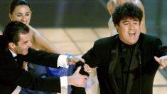 Pedro Almodóvar será recordado por el grito de Penélope en los Oscars