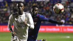 Liga Santander 2018-19: Levante – Real Madrid | Partido de hoy de La Liga, en directo