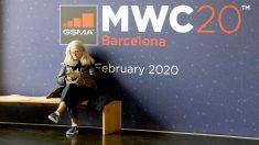 Mobile World Congress 2019 (Foto: Enrique Falcón)