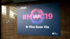 Mobile World Congress 2019 (Foto: Enrique Falcón)