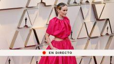 Alfombra roja de los Premios Oscar 2019: Celebrities, actores y todos los nominados a los Oscars.
