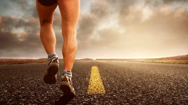 Plan correr perder peso