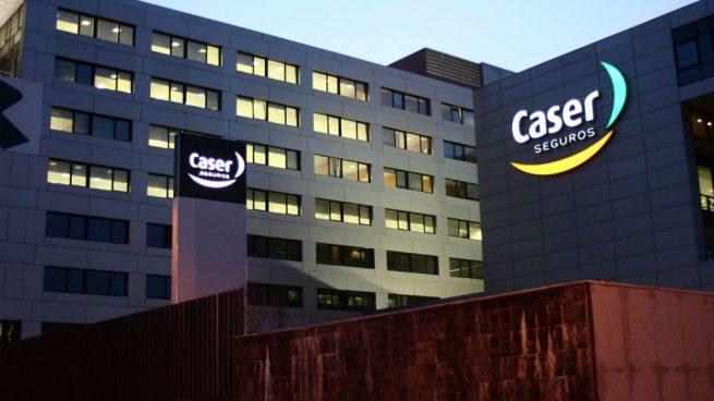El consejo de Caser acordó la venta de la compañía con el liderazgo de Bankia y Caixabank