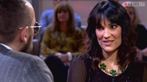 Irene Villa en 'Chester: El Perdón'