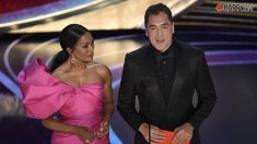 Javier Bardem – Oscar 2019