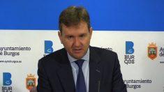 Javier Lacalle. Foto: Europa Press
