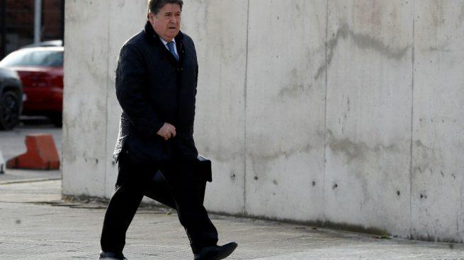 Olivas culpa al Banco de España de obligarle a integrar Bancaja en la fusión de Bankia