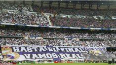 El Bernabéu se prepara para acoger tres partidazos en ocho días.