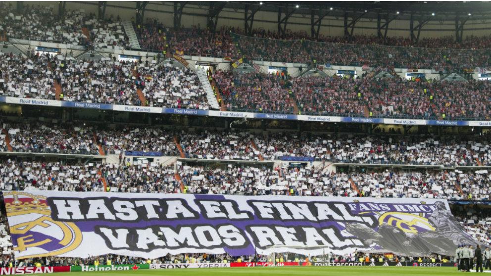 El público podría desaparecer de los estadios de futbol durante los próximos meses.