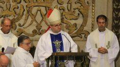 Obispo San Sebastian