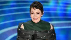 Olivia Colman, mejor actriz de los Premios Oscar 2019