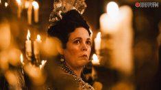 Olivia Colman, ganadora del Oscar a Mejor Actriz Protagonista