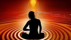 Los chakras tienen la función de canalizar las energías del universo.