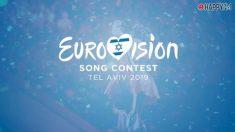 'Eurovisión 2019'
