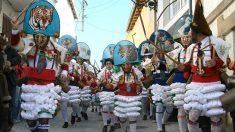 Los mejores Entroidos o Carnavales de Galicia