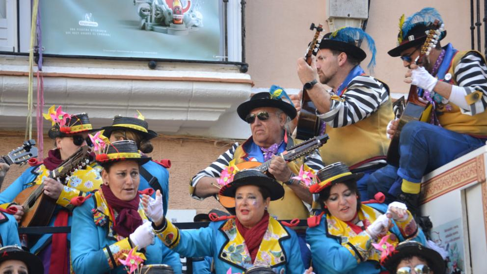 Programa de hoy, jueves, 28 de febrero del Carnaval de Cádiz 2019