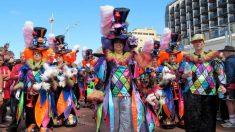 Programa de hoy, miércoles, 27 de febrero del Carnaval de Las Palmas 2019