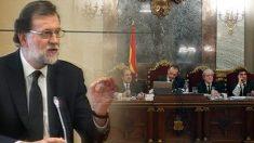 Rajoy declara en el Tribunal Supremo por el juicio del procés
