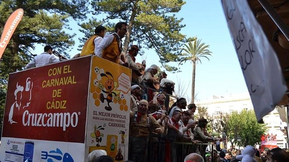 Reconocido de Fiesta de Interés Turístico Internacional, su origen es algo ambiguo.