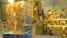 Ferroglobe (Foto: EP/ Archivo)