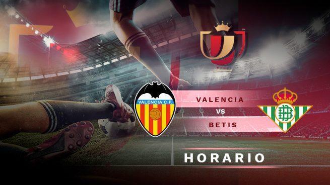 tienda del reino unido nuevo estilo Productos Valencia - Betis: Horario y dónde ver el partido de hoy ...