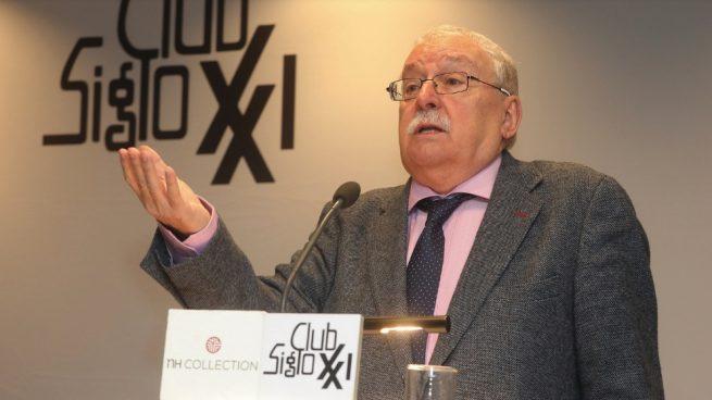 Joaquín Leguina. (Foto. PP de Madrid)