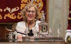 "A Manuela Carmena solo le interesa gobernar: ""No me quedaré en la oposición"""
