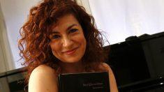 Pilar Jurado, la nueva presidenta de la SGAE que sucede a Hevia tras haber prosperado una moción de censura contra el gaitero. Foto: Europa Press
