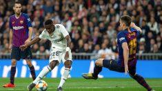 Copa del Rey: Real Madrid – Barcelona | Partido de hoy de la Copa del Rey, en directo